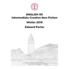 Stanford ENGLISH 191 Reader - Porter