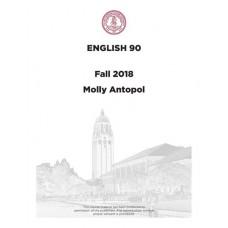 Stanford ENGLISH 90 Reader - Antopol