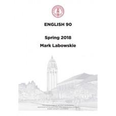 Stanford ENGLISH 90 Reader - Lebowskie