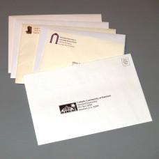 Envelopes - Announcement